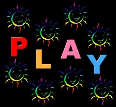 Játszani jó! – Angol nyelvű játékok