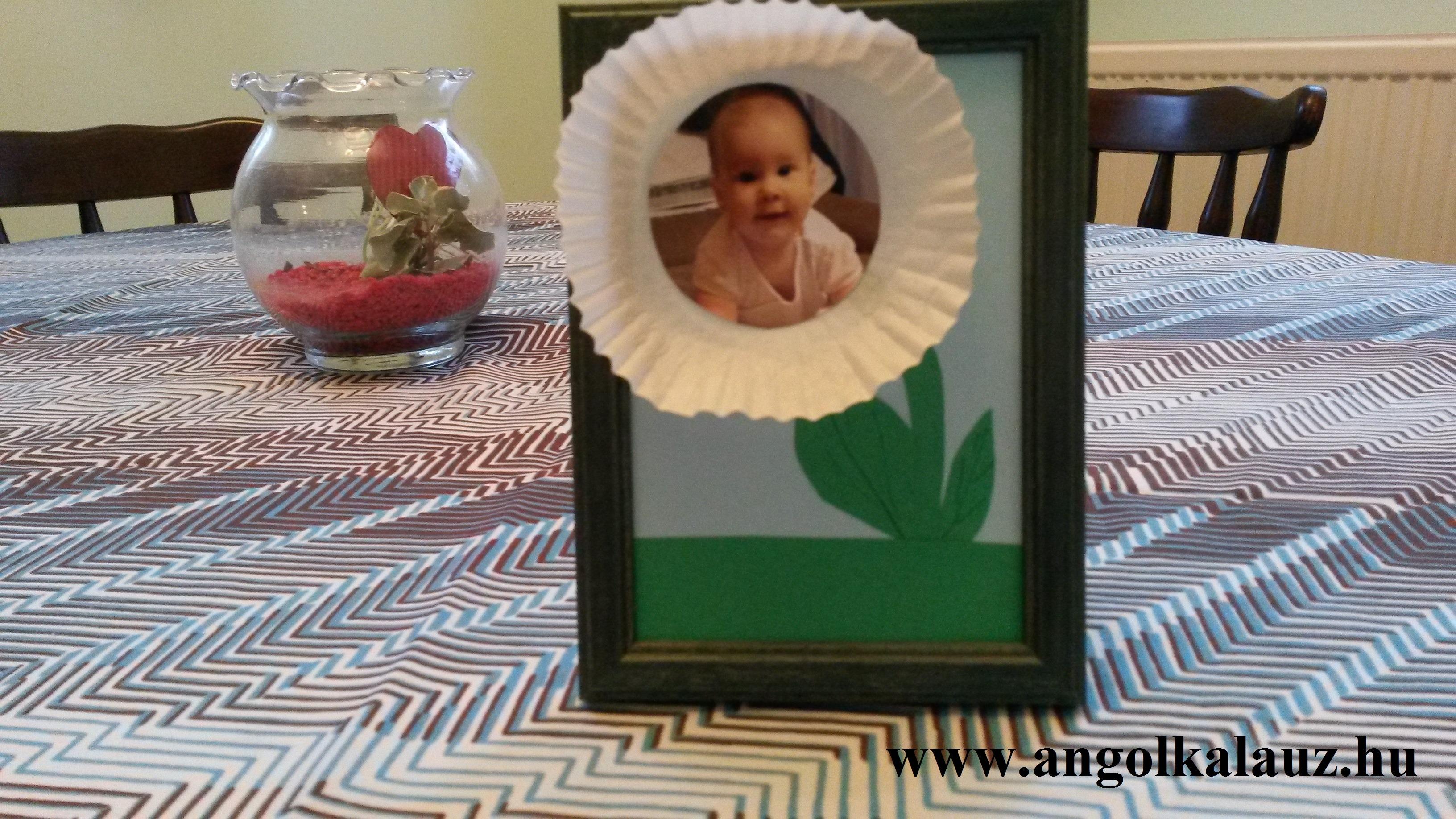 Anyák napi kreatív ötletek