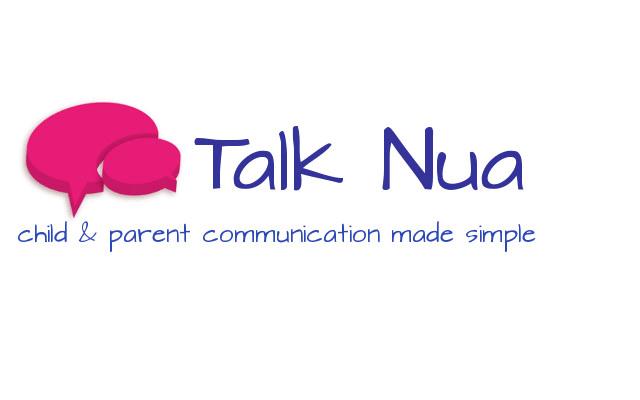 Talk Nua –  Egy blog a szülő-gyermek kommunikációról és kétnyelvűségről
