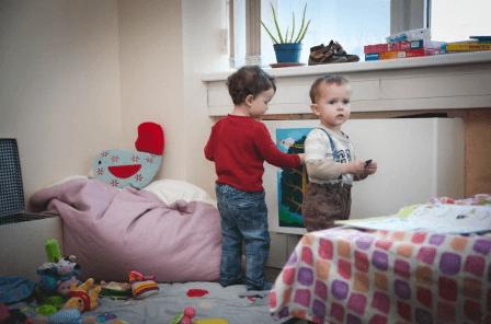 Ingyenes közösségi iroda várja a vállalkozó anyákat Budapesten