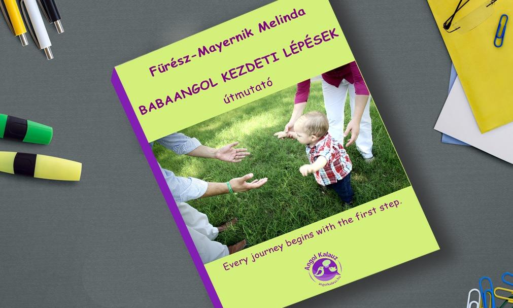 Babaangol kezdeti lépések – útmutató (e-book)