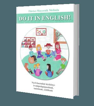 Do it in English! – PEDAGÓGUSOKNAK