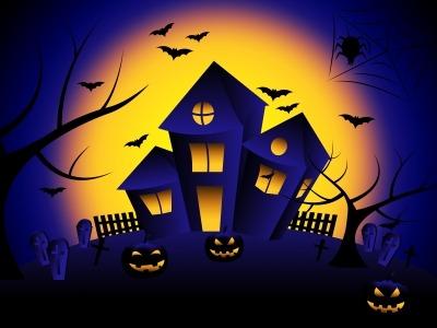 Újabb ötletek Halloween alkalmából