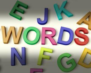 Tippek az angol szavak tanításához