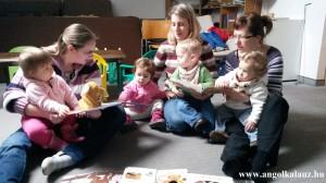 A korai nyelvtanulás megterhelő a gyermek számára?