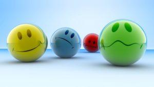 Érzelmek: dalok, videók angolul