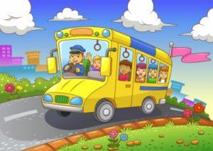 Angol gyerekdalok dalszöveggel 1. rész