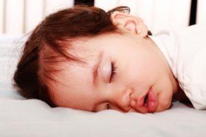 Baba angol – Alvás szókincse
