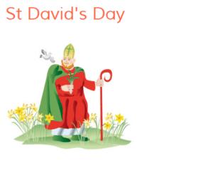 Szent Dávid napja