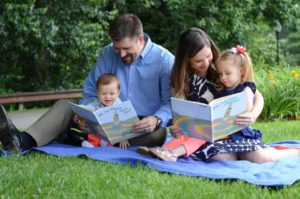 Bilingual Avenue – Interjú a blog szerzőjével a kétnyelvű nevelésről