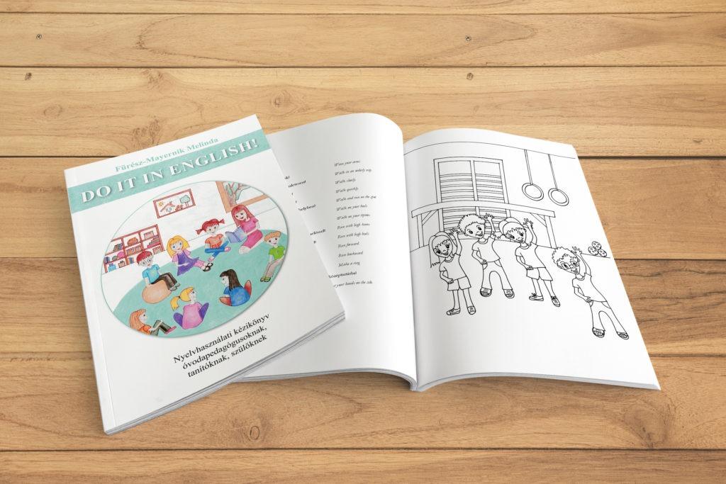 DO IT IN ENGLISH! – Nyelvhasználati kézikönyv