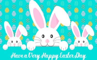 Easter rhymes