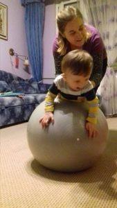 Hogyan nyugtathatjuk meg a babát angolul IS?