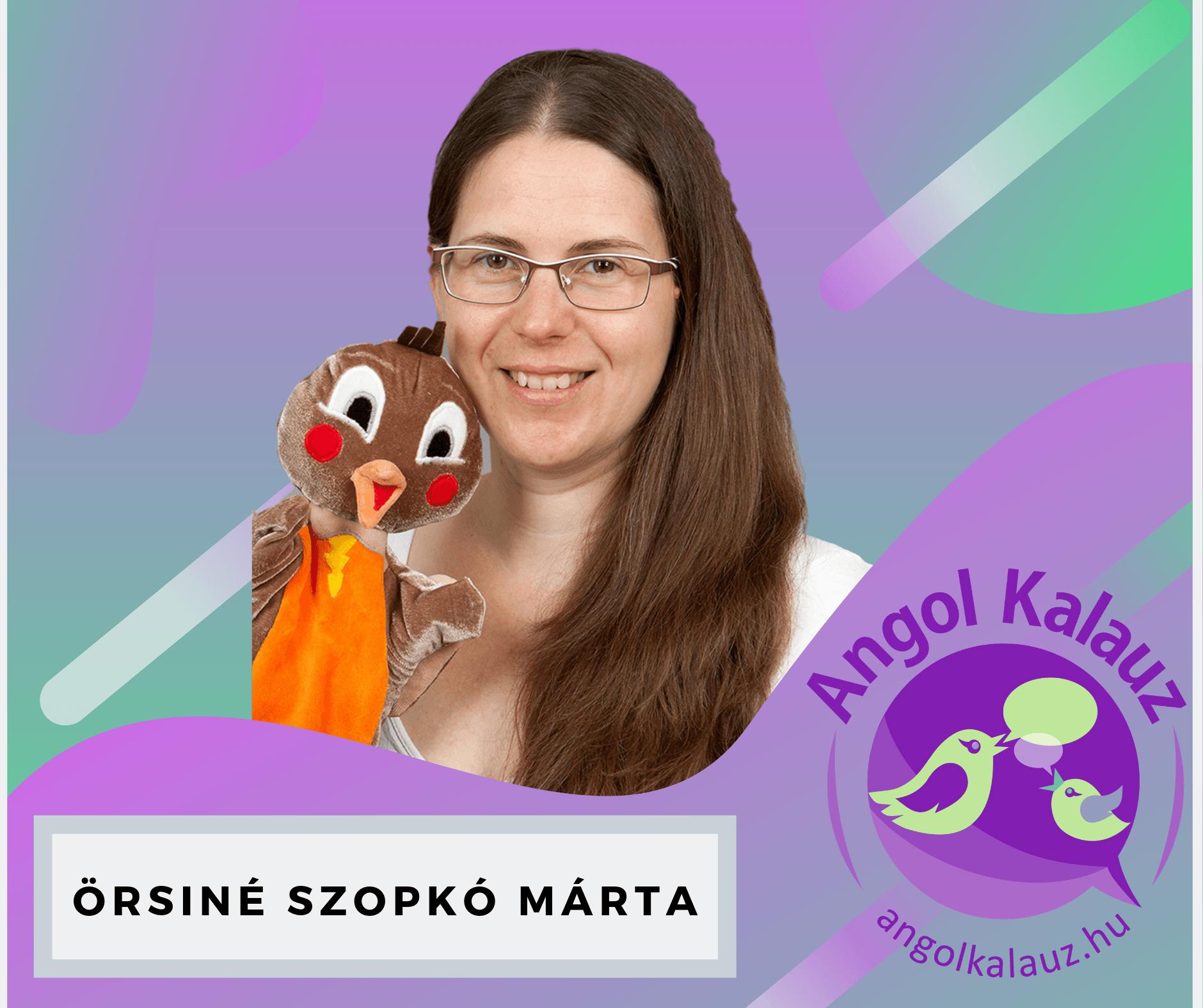 Örsiné Szopkó Márta