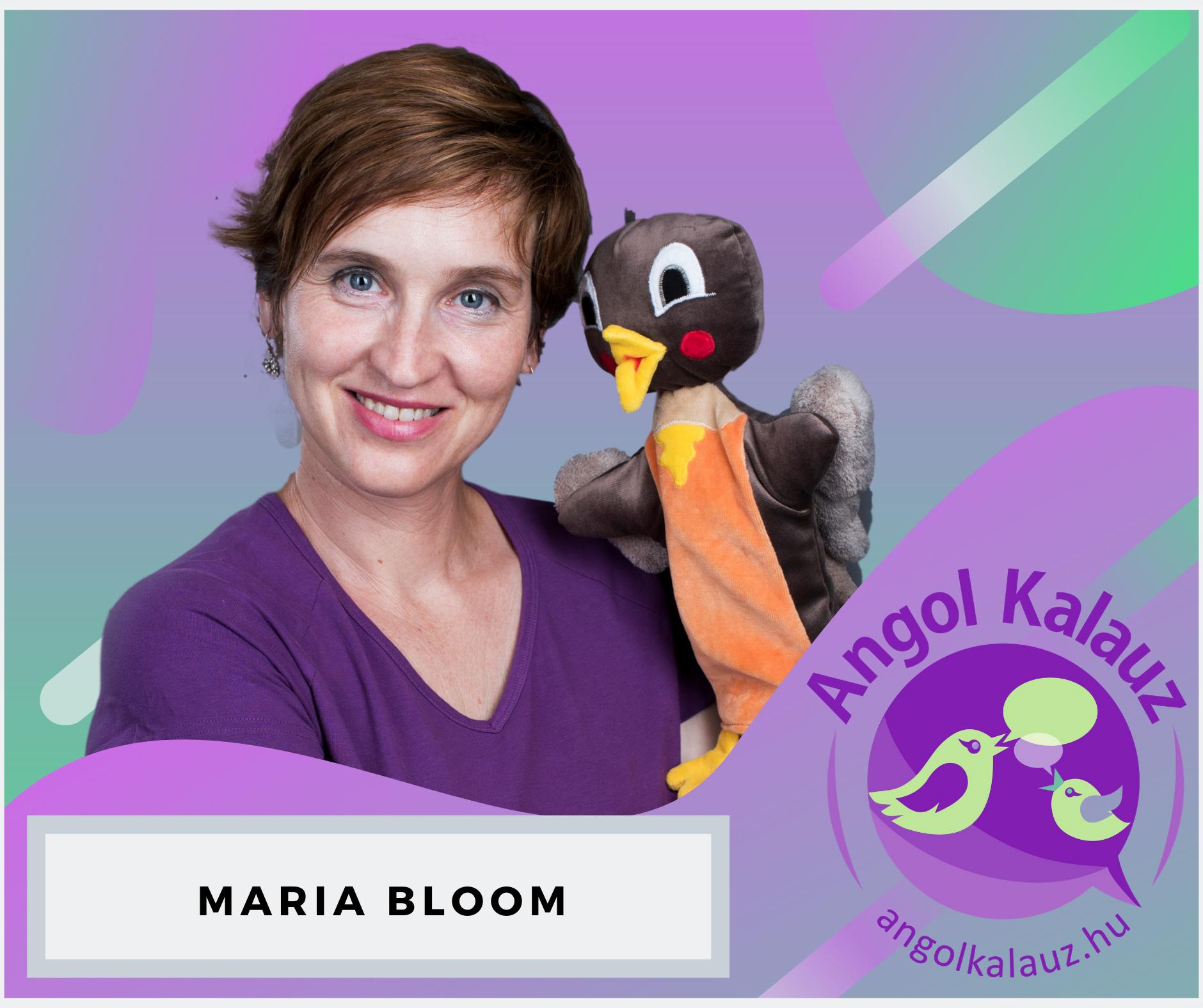 Bloom Maria