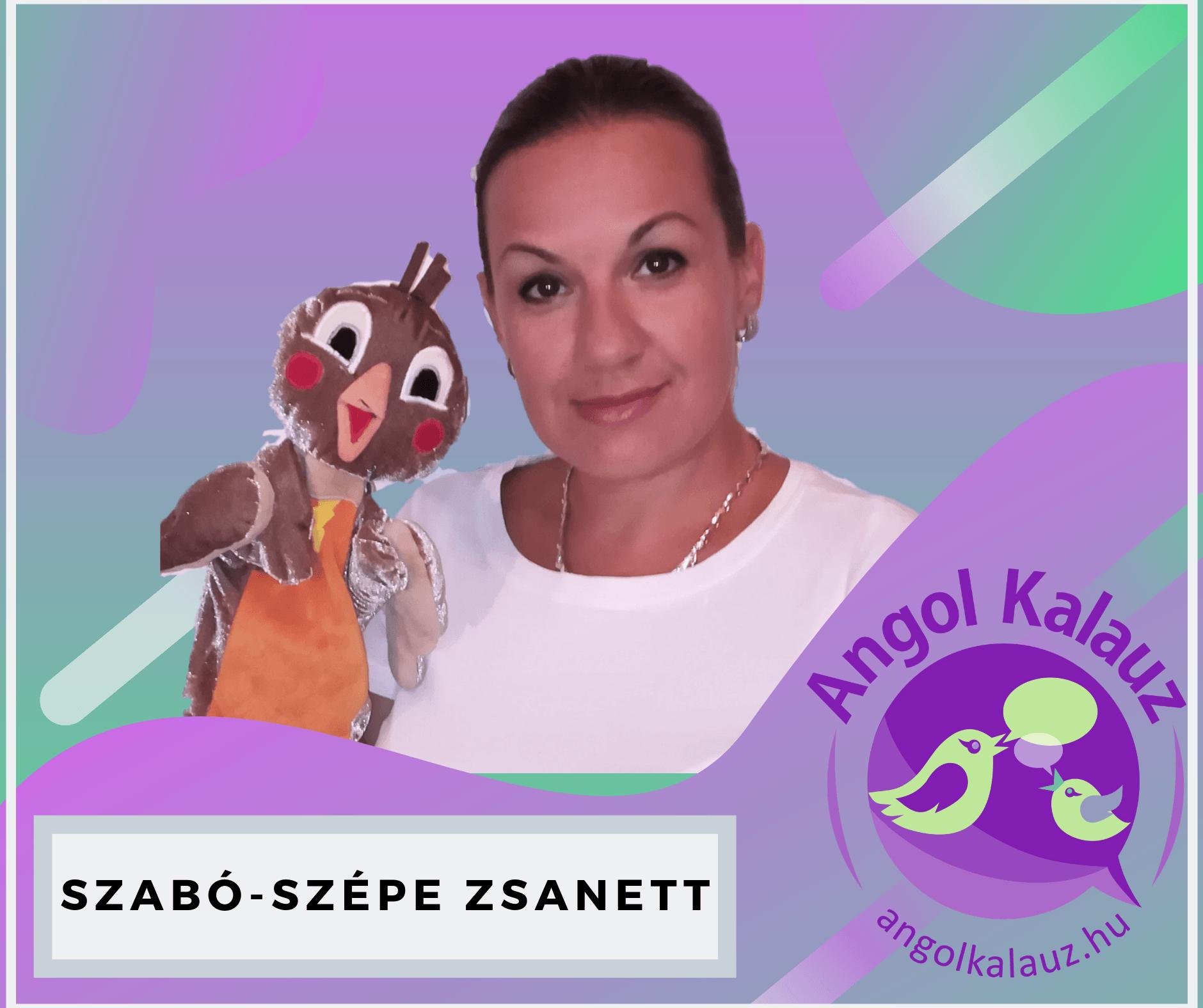 Szabó-Szépe Zsanett