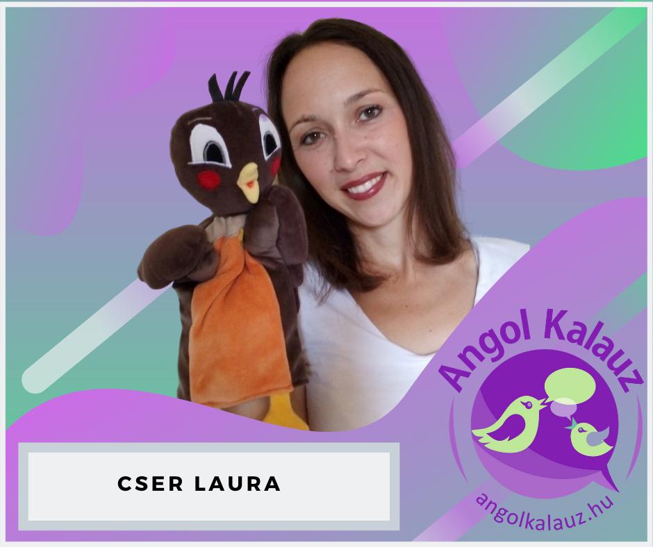 Cser Laura