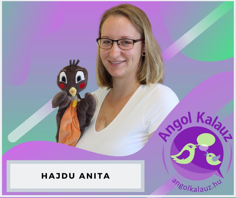 Hajdu Anita