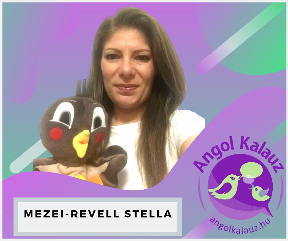 Mezei-Revell Stella